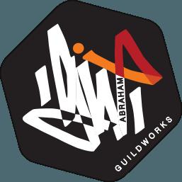 Guildworks iAbraham logo
